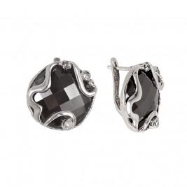 Сережки из серебра 925 ...