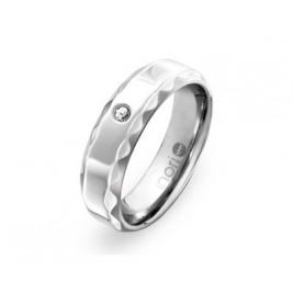 Кольцо стальное с про...