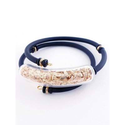 MAurora Gold-браслет