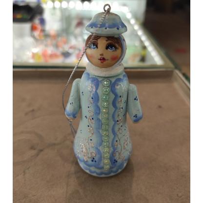 Кукла  280 на елку Гамлет