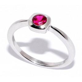 Кольцо из серебра 925 п...