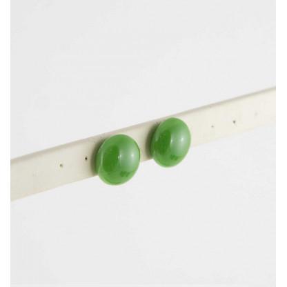 МП-15ЗЕЛ пуссеты травянисто-зеленого цвета
